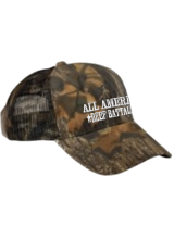All American Beef Battalion - Port Authority® Pro Camouflage Series Cap with Mesh Back.